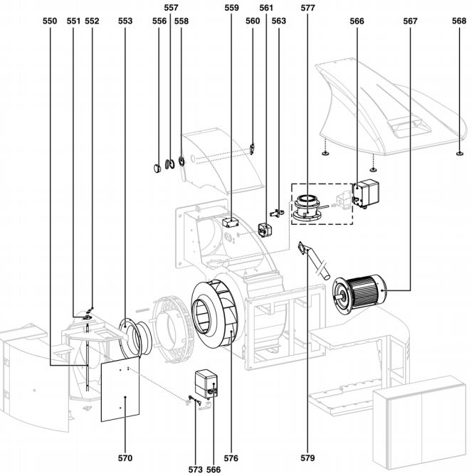Elco /Cuenod Nextron N6.2900 G-EF3