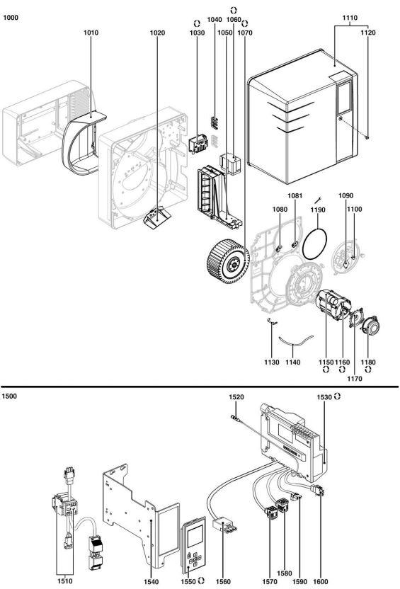 Elco /Cuenod Vectron VG4.440 D E