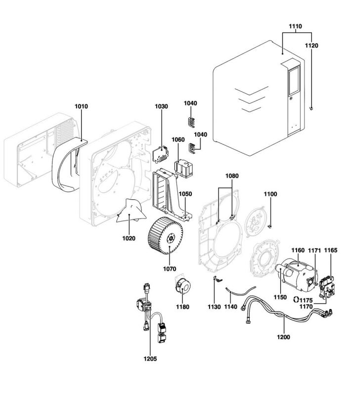 Elco /Cuenod Vectron VGL4.460 DP