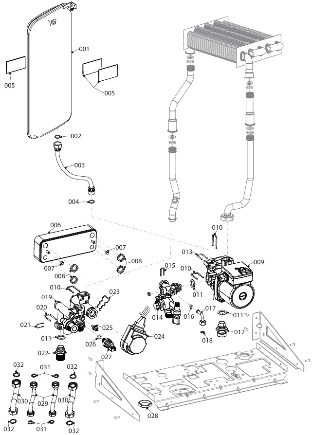 Protherm Lynx 24/28 kW
