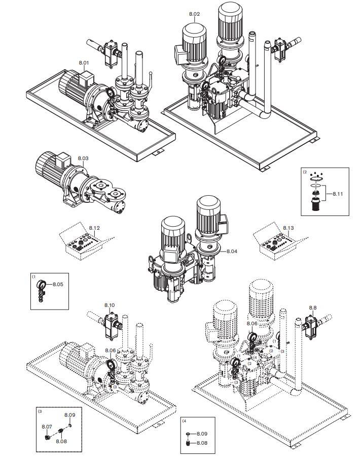 Weishaupt WKmono-GL 80/1-A ZM-R-NR