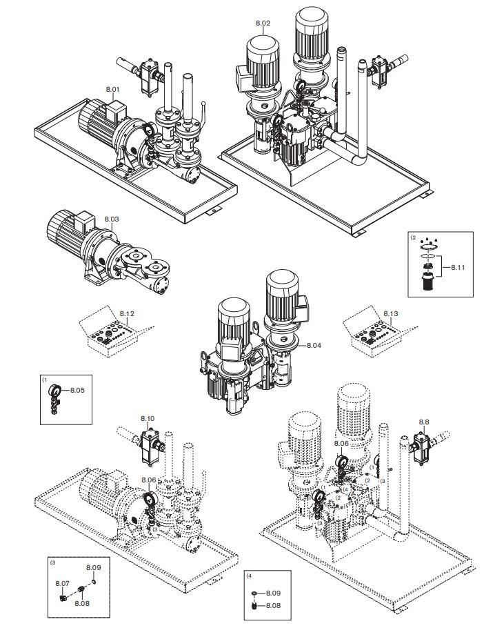 Weishaupt WKmono-GL 80/2-A ZM-R-NR