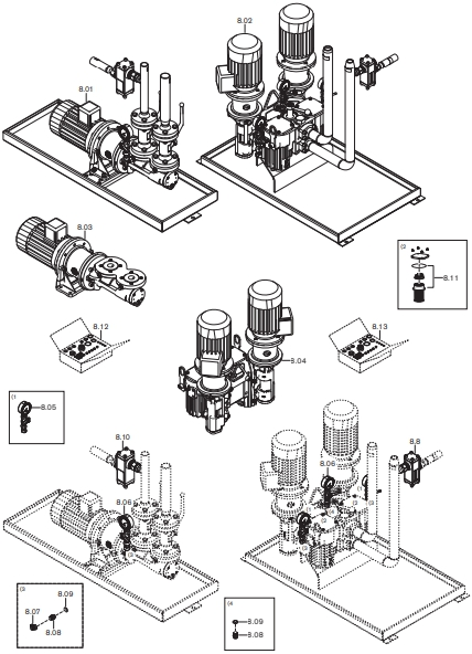 Weishaupt WKmono-L80/1-A R
